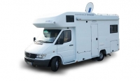 GRP Sheets for Recreational Vehicles